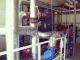 Békéscsabai Árpár Fürdő termál hőcserélője